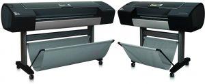 Arteliers' HP DesignJet Printers