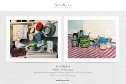 Zoe Barker - Giclée prints